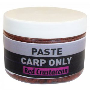 Obalovací pasta Carp Only Red Crustacean 150g