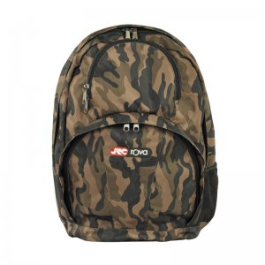 Batoh JRC Rova Camo Backpack